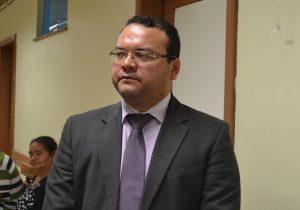 """""""Ele terá que dizer os nomes"""", diz Paulo Campelo sobre acusações de Bordalo"""
