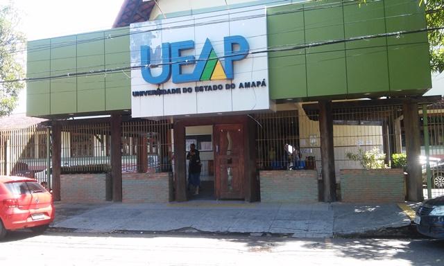 Mais de 500 vagas para 11 cursos são ofertadas na Ueap
