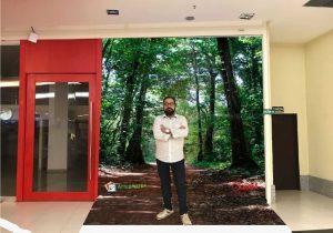 Espaço Cultural Arteamazon reúne exposição de 25 artistas