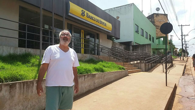 Após furto, agência do BB em Oiapoque não reabre e população reclama