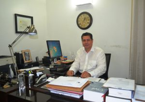"""""""As pessoas querem benefícios pessoais"""", diz Bordalo ao desistir de candidatura"""