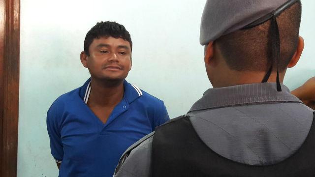 """Foragido é preso cobrando """"pedágio"""" em ponte em Macapá"""