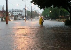 População será alertada sobre possíveis desastres via mensagem de texto