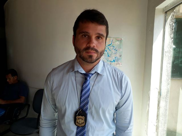 """Polícia indicia três pessoas por golpes no aplicativo """"OLX"""""""