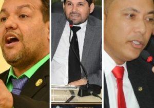 Deputados são suspeitos de receber propina para liberar indenizações
