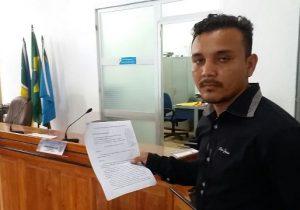 Encapuzados roubaram provas de irregularidades em Oiapoque, diz ex-servidor