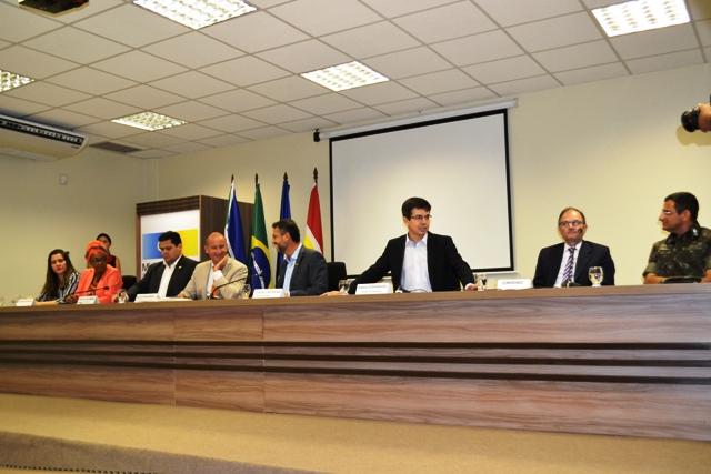 Vistos para a Guiana Francesa voltarão a ser emitidos no AP