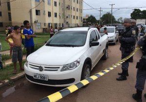 Após tentativa de homicídio no São José, trio é preso