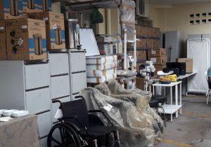 UBSs de Macapá recebem R$ 250 mil em equipamentos