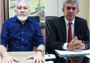 Calendário eleitoral causa mudança em 3 secretarias de Estado