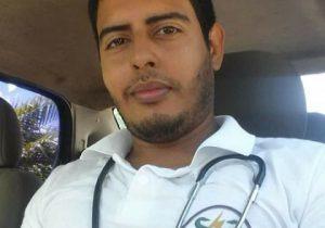 Fisioterapeuta é morto a tiros em quiosque
