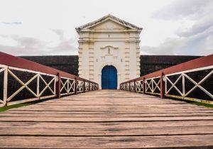 Por prevenção ao Covid-19, Estado fecha pontos turísticos em Macapá