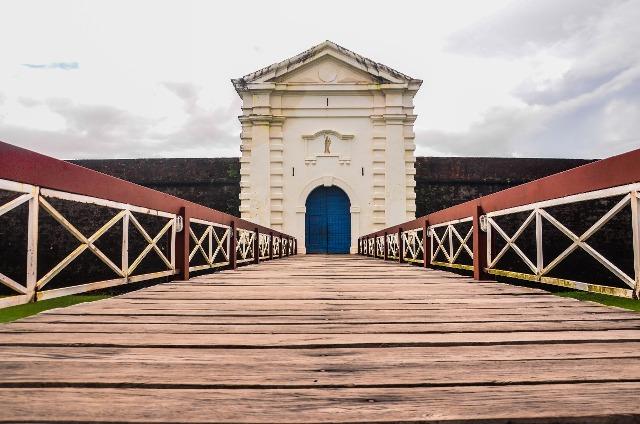 Programação comemora 236 anos da Fortaleza de São José