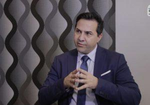"""A família está sendo atacada"", diz pastor Guaracy, pré-candidato ao Senado"
