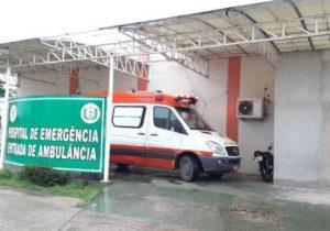 Venezuelano é internado com 83 cápsulas de drogas no estômago