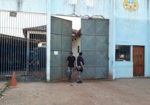 Justiça decreta prisão preventiva de professor que escondia droga