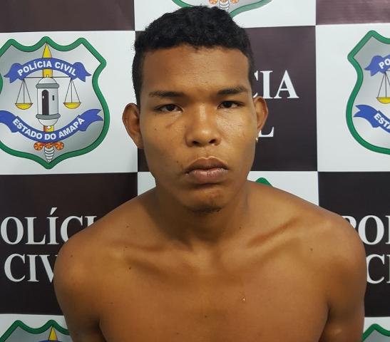 Ladrão que amarrava vítimas é preso no Brasil Novo
