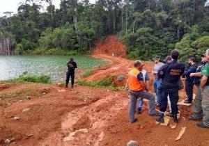 Após duas operações da PF, justiça autoriza reabertura do Lourenço