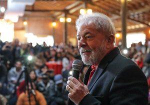 Justiça proíbe diretório do PT de usar nome de Lula como candidato