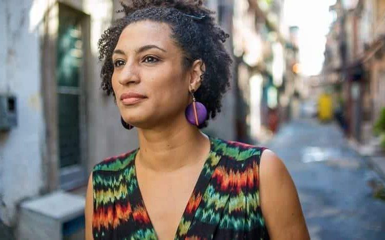 No Amapá, PSOL lembrará 1 ano do assassinato de Marielle Franco