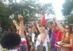 Vereadora do PSOL assassinada é homenageada em Macapá