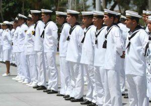 Concursos da Marinha do Brasil têm salários iniciais de R$ 11 mil