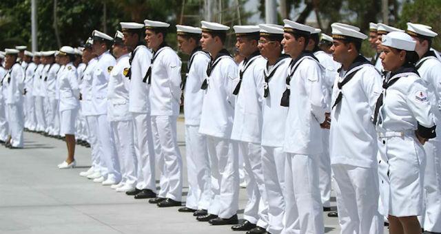 Marinha poderá ter escola no Amapá