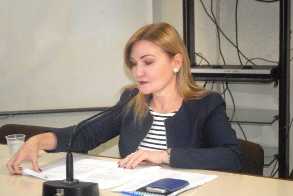 Cassação de Mira Rocha é mantida por decisão do TSE
