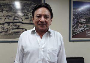 Vice-governador passa mal e é transferido para Belém