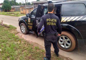 PF prende dois no Amapá por fraude em fundos de previdência