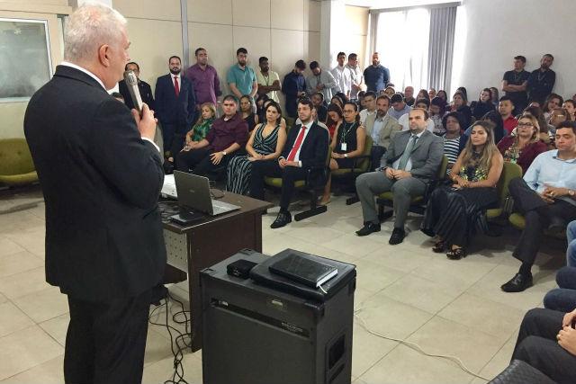 Com uma década de autonomia, PGE comemora conquistas no Amapá