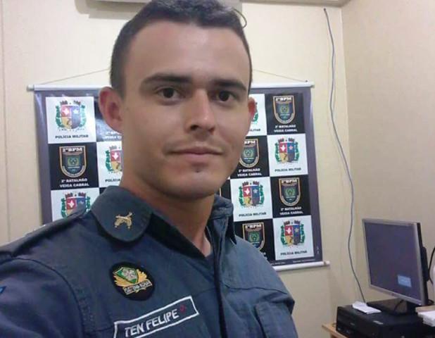 Foco: Policial militar do AP passa em concurso e será delegado no PA