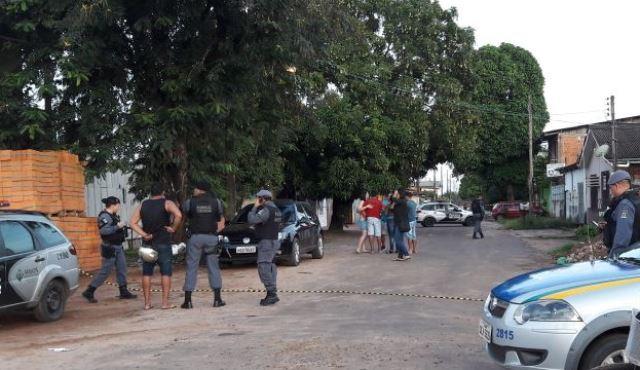No Amapá, PM é encontrado morto