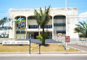 Teatro das Bacabeiras será modernizado