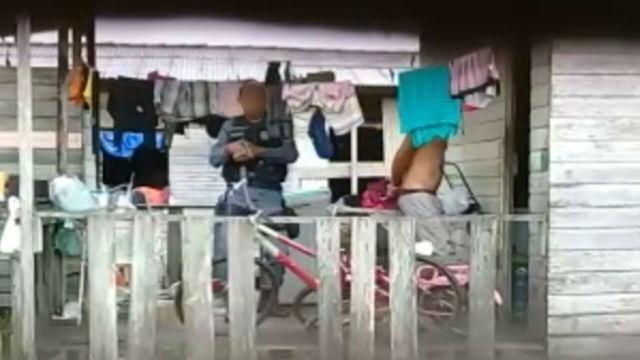 PMs são presos acusados de matar bandido durante captura