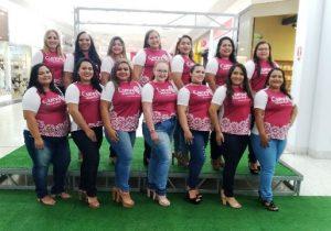 Mais de 20 candidatas disputam o Garota Plus Size