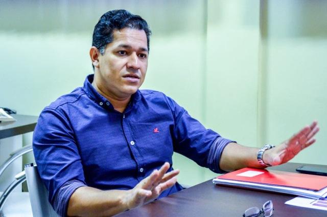 """""""Licitação de veículos já estava em curso quando assumi a Semsa"""", diz ex-secretário"""