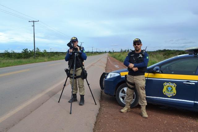 PRF comemora terceiro ano sem mortes nas rodovias do Amapá