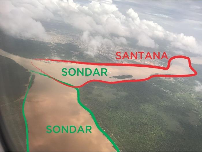 Operações portuárias: Santana pode mais?