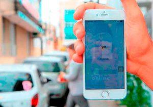 Você é contra ou favor do transporte de passageiros por aplicativos?