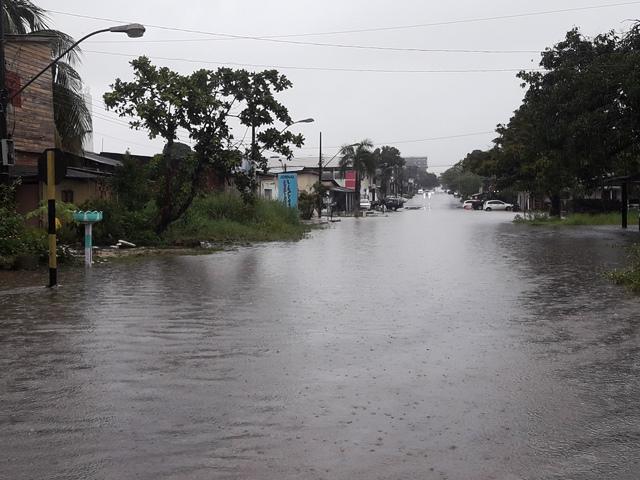 Fortes chuvas estão previstas para abril e maio, diz meteorologia