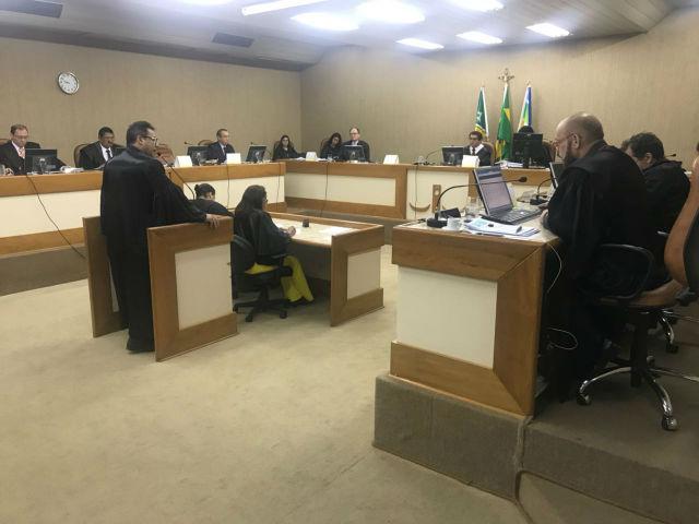 Justiça recebe denúncia contra deputados estaduais