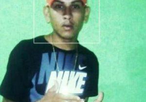 No Pacoval, jovem é executado com tiro na cabeça