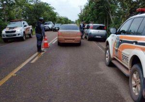 Rodovias estaduais registram redução de 78% de acidentes na Semana Santa