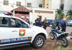 Guarda Civil divulga áudios em que mototaxistas clandestinos ameaçam a corporação