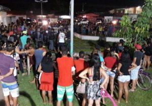 Macapá tem 5 homicídios registrados no fim de semana