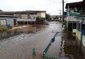 Qualidade da água consumida em Laranjal do Jari é monitorada