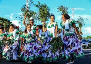 Museu Sacaca recebe programação especial de Marabaixo