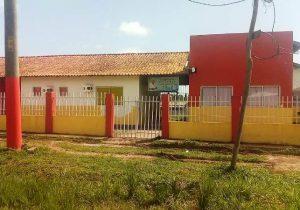 Escola em Mazagão tem energia cortada por falta de pagamento