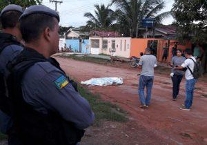 Por que a população tem medo de ajudar na elucidação de crimes?